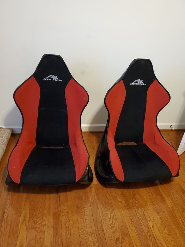2 Gaming Chairs