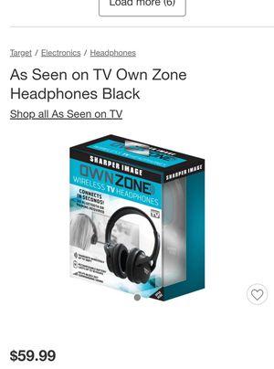 Wireless headphones for Sale in Riverton, UT