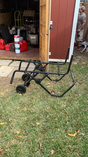 Table saw base for Sale in Watauga, TX