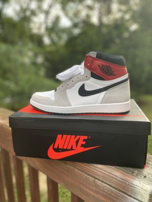 Jordan 1 Smoke Grey ( SZ. 4 , 10.5 , 11 ) for Sale in Brooklyn Park, MD