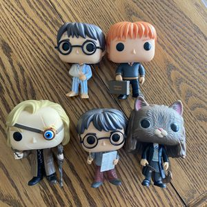 Harry Potter POP! for Sale in Round Lake, IL