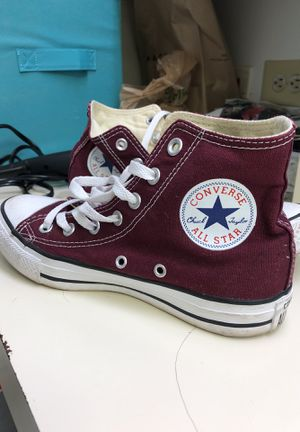 CONVERSE SIZE 8 for Sale in West Palm Beach, FL