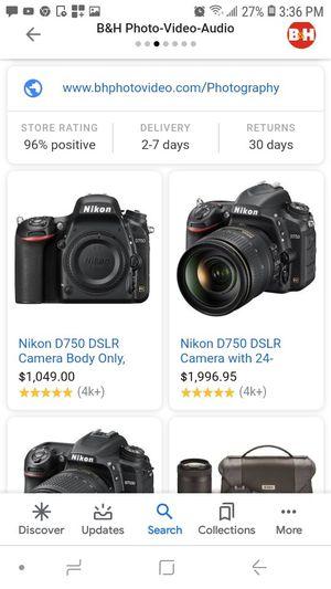 Camera for Sale in Cincinnati, OH