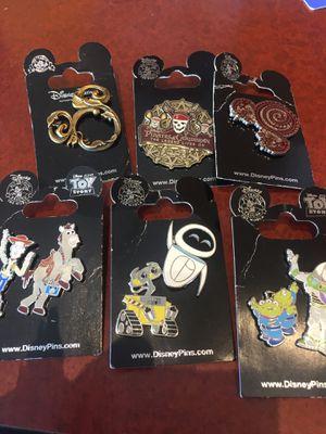 New Walt Disney Pins for Sale in Henderson, NV