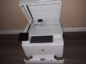 HP BUSINESS PRINTER MFP M281fdw for Sale in Mesa, AZ