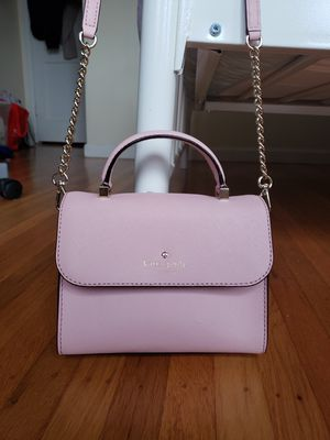 Kate Spade Mini Pink Crossbody Bag for Sale in Daly City, CA