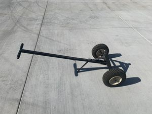 Trailer Dolly for Sale in Rancho Cucamonga, CA
