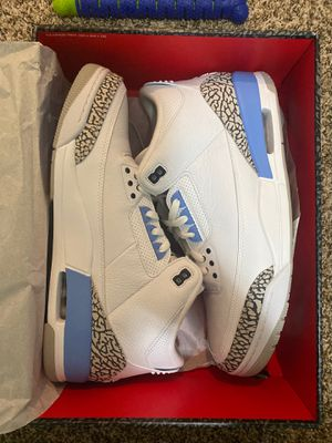 Jordan retro 3s for Sale in Lansing, MI