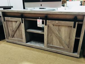 "59"" TV Stand - ONLY $269 for Sale in Norwalk, CA"