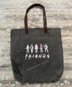 Friends tote for Sale in Naugatuck, CT