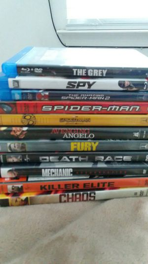 Movies for Sale in Germantown, MD