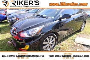 2012 Hyundai Accent for Sale in Orlando, FL