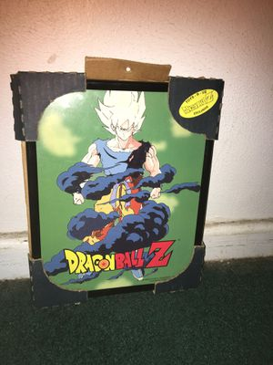 Dragon ball z toys r us exclusive picture for Sale in Arvada, CO