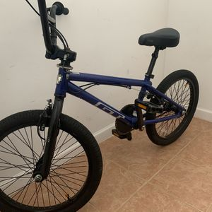 GT BMX Bike for Sale in Bayonne, NJ