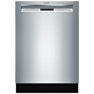 Bosch dishwasher barely used stainless steel for Sale in Redwood City, CA