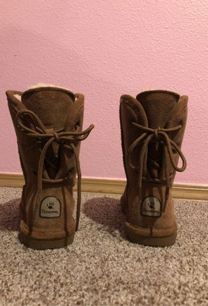Brand new Bearpaw Boots for Sale in Puyallup, WA