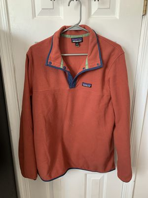 Patagonia Lightweight Synchilla fleece (M) for Sale in Virginia Beach, VA
