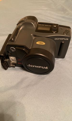 Olympus AZ-300 superzoom camera for Sale in Austin, TX