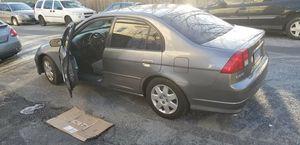 Honda civic for Sale in Waterbury, CT