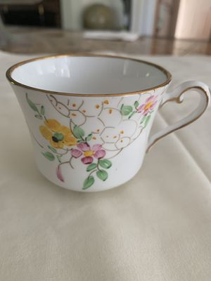 Phoenix bone China cup for Sale in Sumner, WA