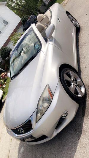 2010 Lexus is250C for Sale in Nashville, TN