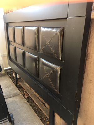 Full Bed Frame for Sale in San Diego, CA