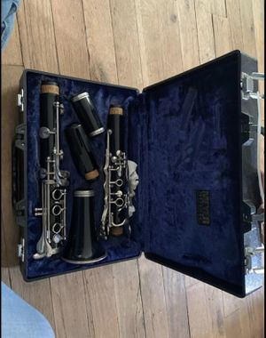 Yamaha Meyer Music Clarinet for Sale in Byron Center, MI