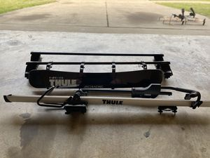 Thule bike rack for Sale in Arlington, TX