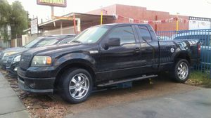 FORD F-150 2007 for Sale in Phoenix, AZ