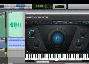 Autotune Pro 9 for PC Only for Sale in Los Angeles, CA