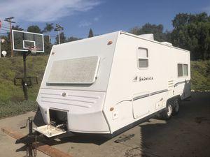 2002 Keystone Frontier 2205 Travel trailer for Sale in Poway, CA