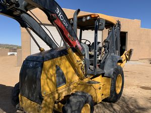Backhoe 2015 John Deere 310SK for Sale in Apache Junction, AZ
