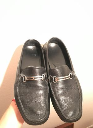 Prada men's loafers made in Italy for Sale in Tempe, AZ