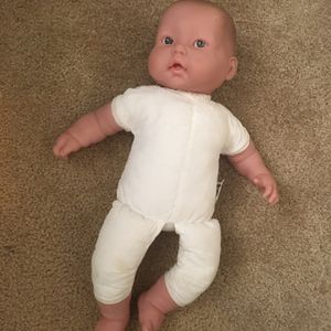 """Berenguer Baby Doll 19"""" for Sale in Albuquerque, NM"""