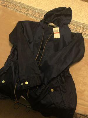 Michael Kors True Navy XS Light Jacket for Sale in Bellevue, WA