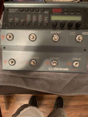 TC electronics. Nova system for Sale in Walker, LA
