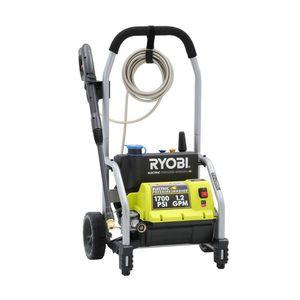 Ryobi 1,700 PSI 1.2 GPM Electric Pressure Washer for Sale in Gilbert, AZ