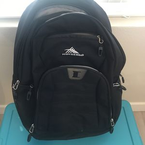 High Sierra Backpack for Sale in Portland, OR