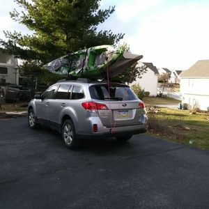 Prowler 13 kayak for Sale in Seven Valleys, PA