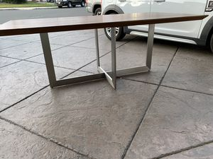 Tosca Dining Table for Sale in San Diego, CA