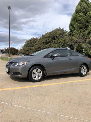 Honda civic LX for Sale in Denver, CO