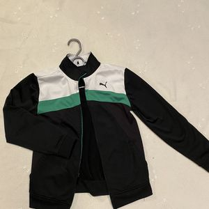 Puma Boys Jacket for Sale in Pittsburgh, PA