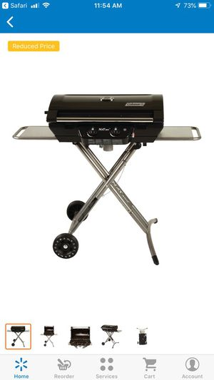 Coleman BBQ grill for Sale in Bayonne, NJ