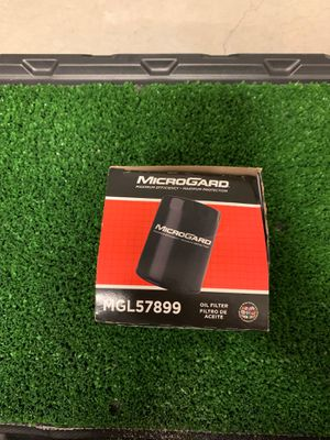Microgard Oil filter Mgl57899 for Sale in Irvine, CA