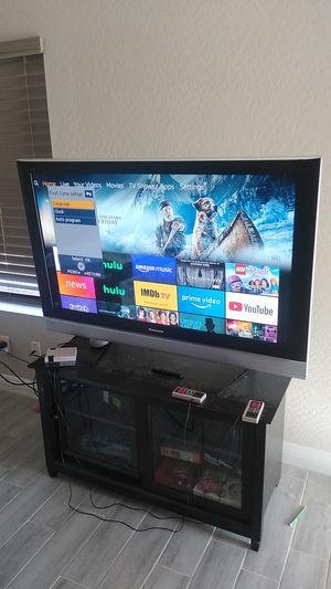 """Panasonic TV 55"""" for Sale in Queen Creek, AZ"""