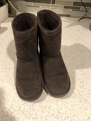 Bear paw girls boots 11 for Sale in Los Angeles, CA