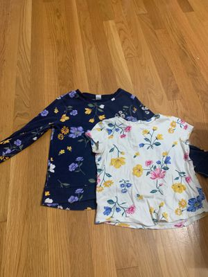 Old navy girl clothes size 5 for Sale in Temecula, CA