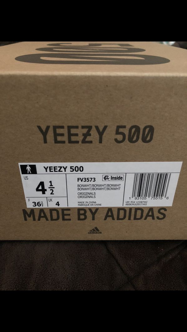 Jeezy 500