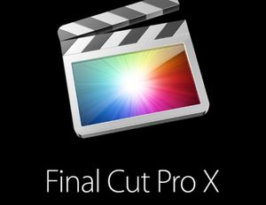 Final Cut Pro X 10.4.8 for Sale in Los Angeles, CA