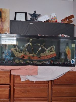 Fish tank for Sale in Morgan, UT